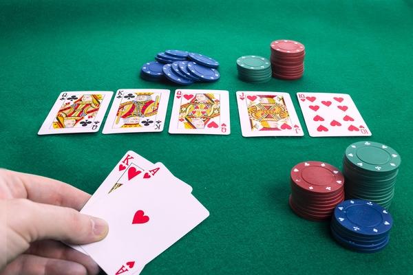 juegos de casino para aprender