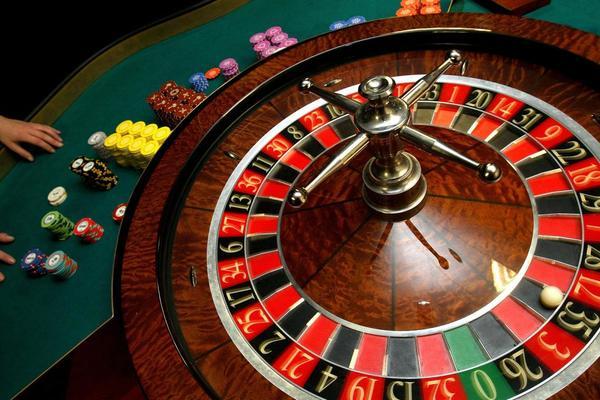 Casinos like bovada